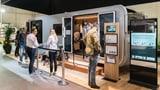 Suisse-Caravan-Salon findet statt – und was ist mit Corona? (Artikel enthält Audio)