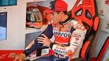 Marquez gibt langersehntes Comeback in der MotoGP (Artikel enthält Video)