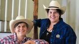 Darf man diese Tierquälerei bei «Wenn Landfrauen reisen» zeigen?