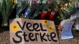 Allein und mit terroristischem Motiv (Artikel enthält Video)