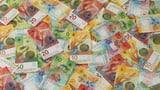 Obwaldner Regierung will leicht höhere Verschuldung ermöglichen (Artikel enthält Audio)