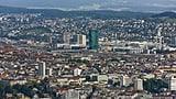 Wie sich die Standortförderung für den Grossraum Zürich auszahlt (Artikel enthält Audio)