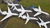 Am Flugplatz Altenrhein wird es wieder eng (Artikel enthält Video)