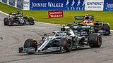 Formel-1-Teams stimmen Sparplan zu