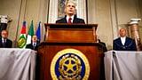 Italien: Regierung steht – Letta präsentiert sein Kabinett (Artikel enthält Video)