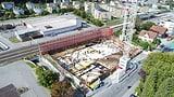 Luzerner Wohnbaugenossenschaft kauft Haus in Ebikon (Artikel enthält Audio)