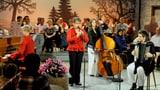 Video «Quartett DAAMÄTUUR» abspielen