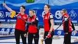Heimsieg für souveräne Schweizer Curlerinnen (Artikel enthält Video)