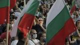 Tausende Bulgaren fordern den Rücktritt der Regierung (Artikel enthält Video)