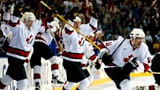 Kanadas erstes Olympia-Gold nach 50 Jahren (Artikel enthält Video)
