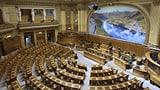 Erste Nationalräte sind gewählt – Premiere in Obwalden (Artikel enthält Video)