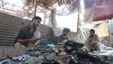 Video «Elektro-Schrott vergiftet Pakistaner» abspielen