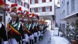 Alte Rheintaler Fasnachtstradition neu im Kino (Artikel enthält Audio)