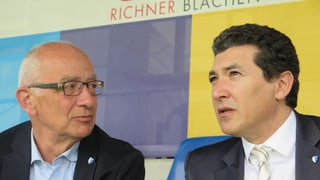 FC Wohlen passt ins Budget des neuen Investors
