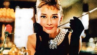 Audrey Hepburn geht ins Zürcher Kino Urban