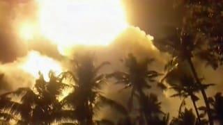 Illegales Feuerwerk? Über 100 Menschen sterben in Indien