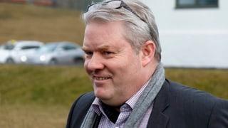 Island: Neuer Premier an alten Fronten