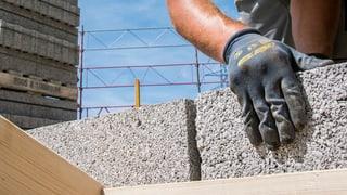 Andrea Pitsch SA – mesadad dals lavurers ha in job