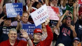 «Aus dem heissen wird ein scharfer Wahlkampf»