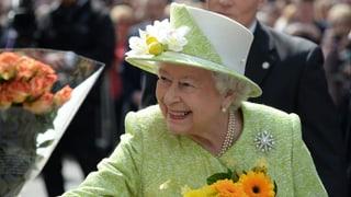 Happy Birthday Her Majesty: Das Volk feiert die Queen