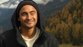 Video «Secondos retten das Rätoromanische» abspielen