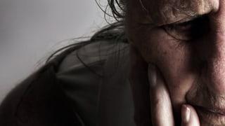 Schmerzen im Alter – Vielen könnte besser geholfen werden