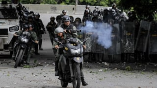 Venezuela: di d'elecziun ma er da grondas inquietezzas