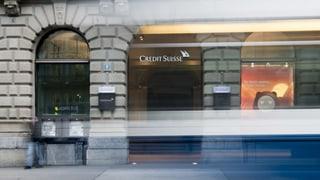 Ex-Mitarbeiter der Credit Suisse angeklagt