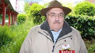 «Stanserhorn-Ranger sind keine Bergpolizisten»