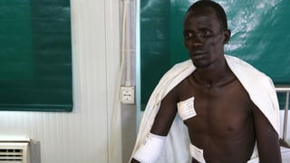 Staatskrise im Südsudan verschärft sich