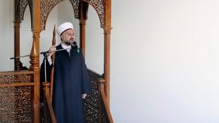 Lausanne: Imam und Polizei arbeiten Hand in Hand