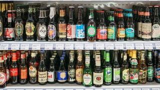 Dickmacher Alkohol: Werden bald die Kalorien ausgewiesen?