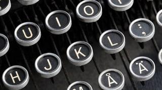 Die Pointenschreiber und Inputter (Artikel enthält Bildergalerie)