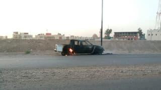 Isis wird ein Massaker in Tikrit zur Last gelegt