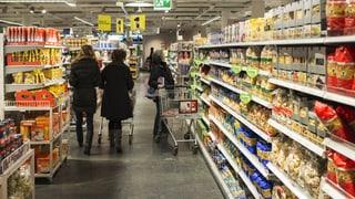 Coop liefert sich Machtkampf mit Nestlé