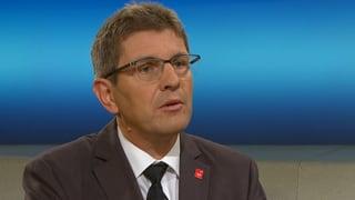 Bieler Stadtpräsident fordert die Ausschaffung
