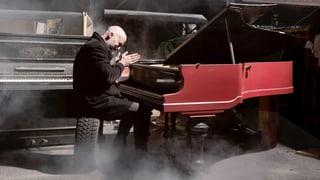 Ein Piano-Album, das klingt wie ein Elektro-Orchester