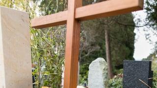 Grab für Sternenkinder in Gossau