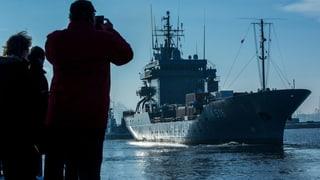 «Die Nato könnte in eine gefährliche Spirale geraten»