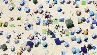 Der Tourismus wächst, die Erde ächzt