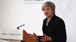 «Die EU war nie integraler Bestandteil des Nationalgefühls»