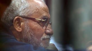 Chef der Muslimbrüder zu lebenslanger Haft verurteilt
