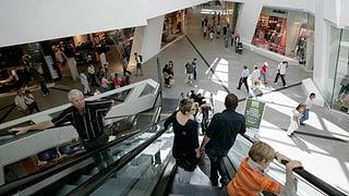 Einkaufszentren: Bauen und vertrauen