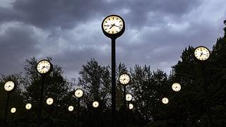 «Viele verzichten heute auf Geld, um mehr Zeit zu haben» (Artikel enthält Audio)