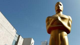 Oscars 2013: Wie Hollywood sein Trauma bewältigen wird