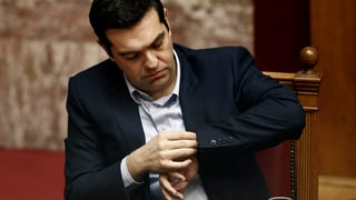 Neue Töne zwischen Deutschland und Griechenland