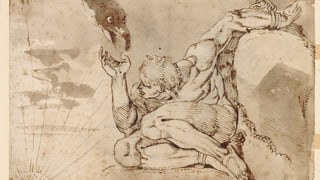 Prometheus – Lichtgestalt und leidender Rebell