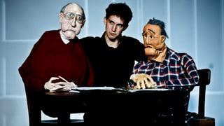 Figura-Förderpreis «Grünschnabel» geht an Schubert Theater Wien