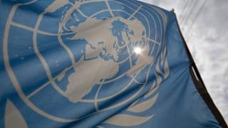 Der UNO-Generalsekretär: viel Ruhm und wenig Einfluss