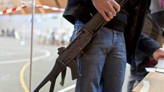 Neue Regeln auch für Schweizer Schützen